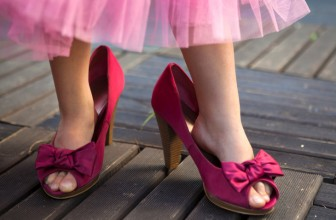 Kinderschuhe – welche Größe paßt?  Kinderfüße richtig messen